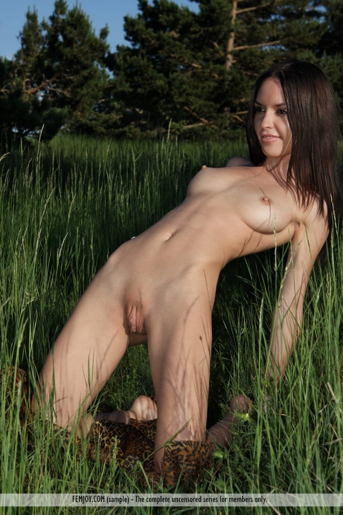 naked down syndrome girls